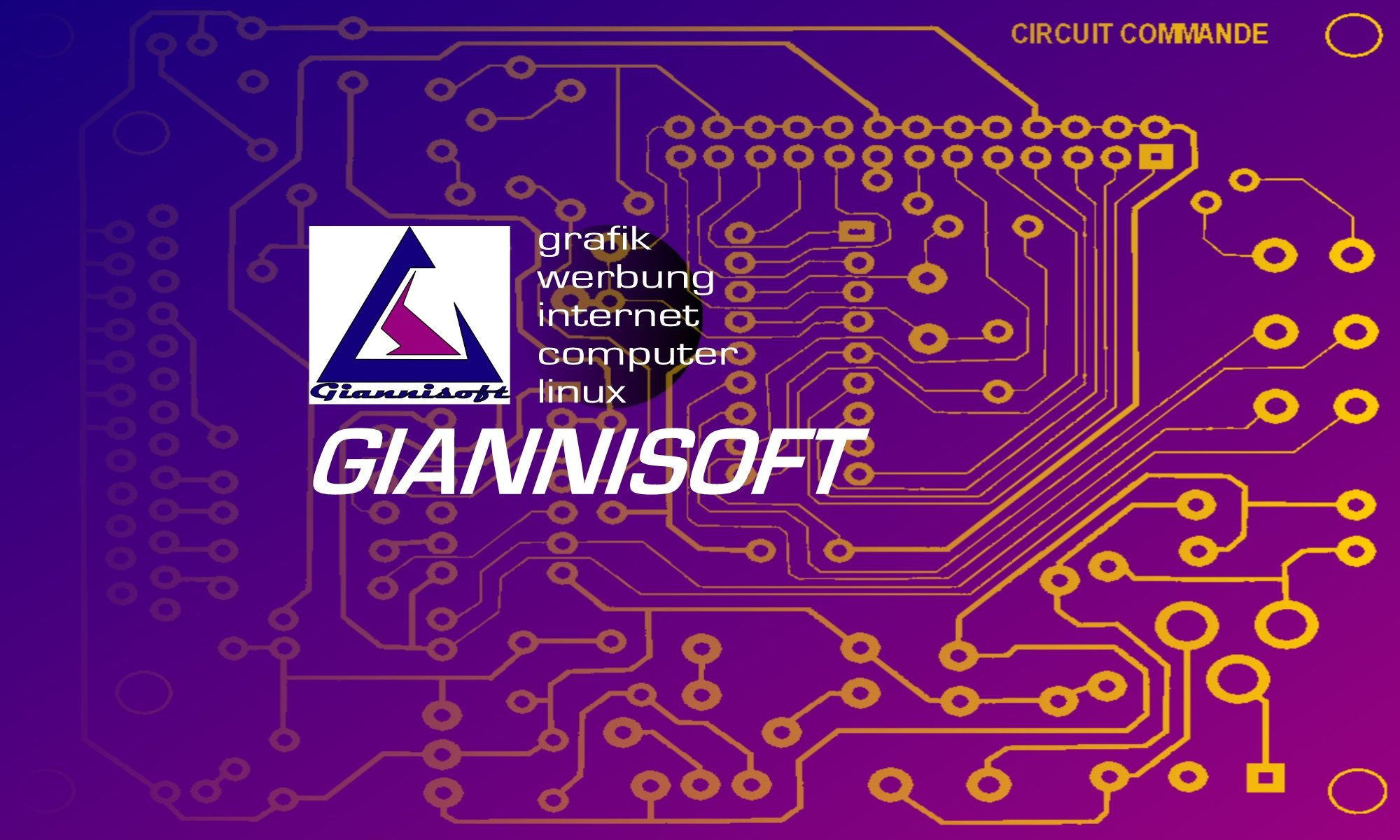 Giannisoft